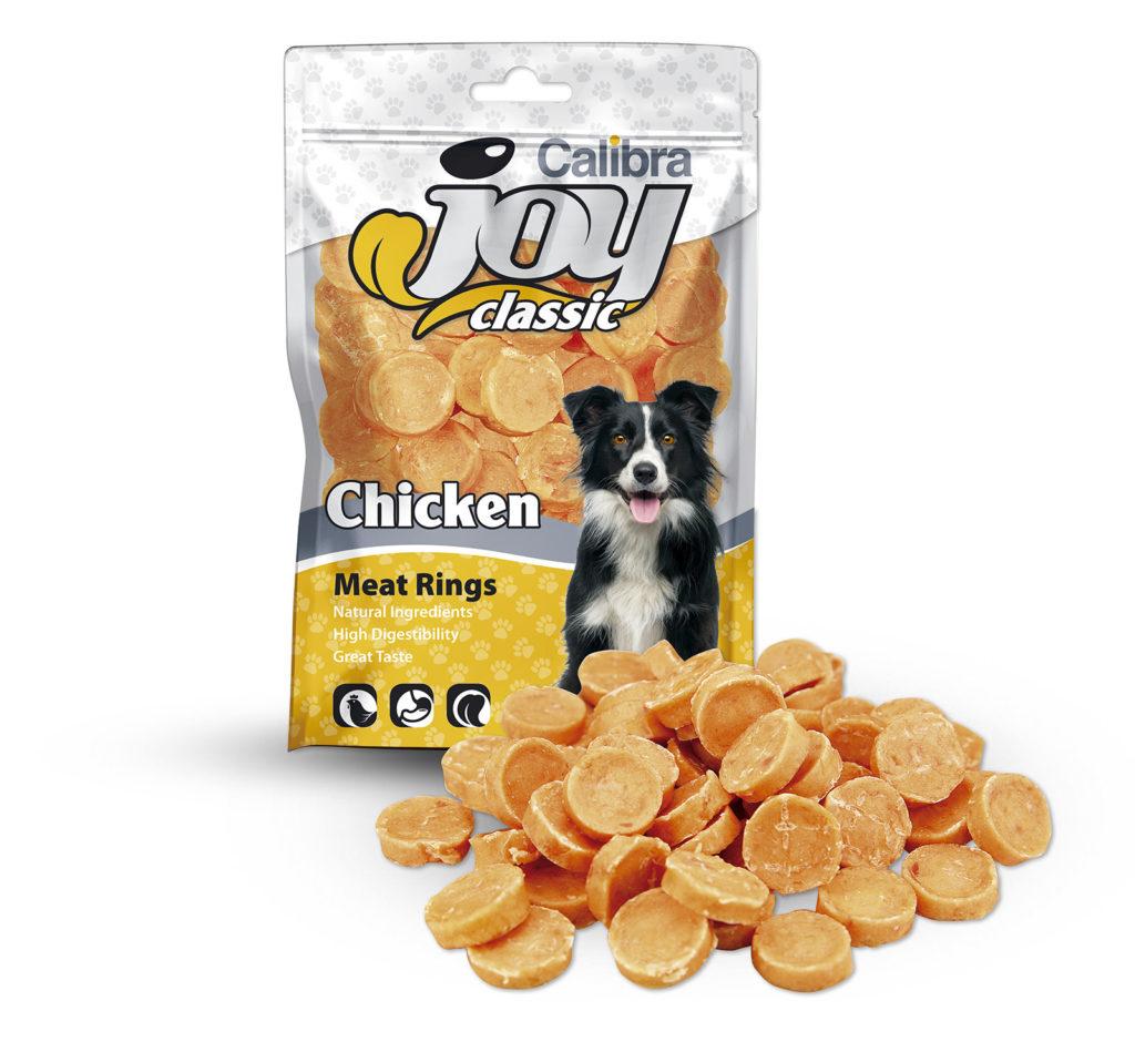 Joy Chicken Rings
