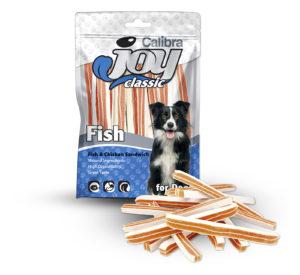 Joy Fish and Chicken Sandwich